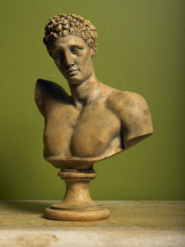 Hermes Bust Hermes bustHermes Statue Face
